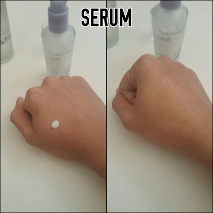 IT'S SKIN Hyaluronic Acid Moisture Serum 40ml