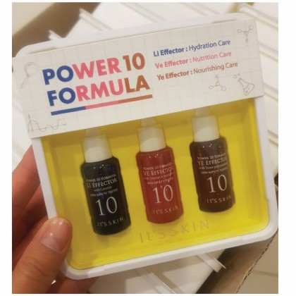 IT'S SKIN Power 10 Formula 10ml* 3ea