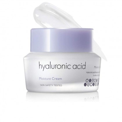 It's Skin Hyaluronic Acid Moisture Cream 50g