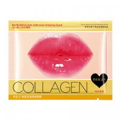 IMAGES Moisturizing Lip Membrane Mask 8g [BeautyBabe]