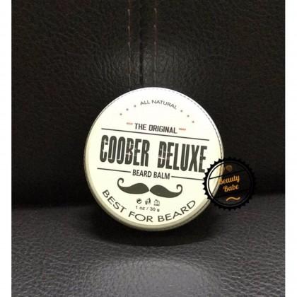 Coober Beard Balm 30g [FAST SHIPPING]