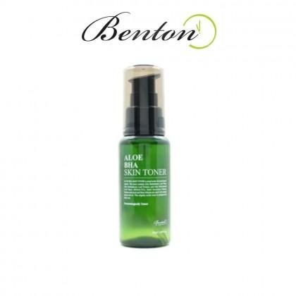 Benton Aloe Bha Skin Toner 50ml